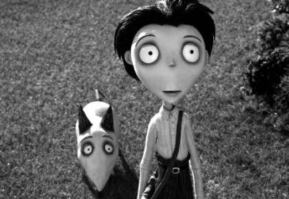 How Frankenweenie Corpse Bride And The Nightmare Before Christmas Are All Connected